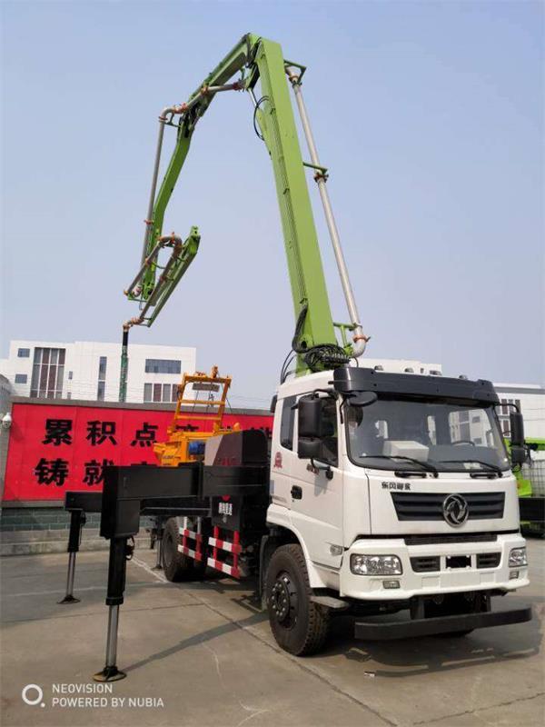 长沙 28米-38米臂架天泵 厂家直销,湖南38米搅拌天泵厂家直销