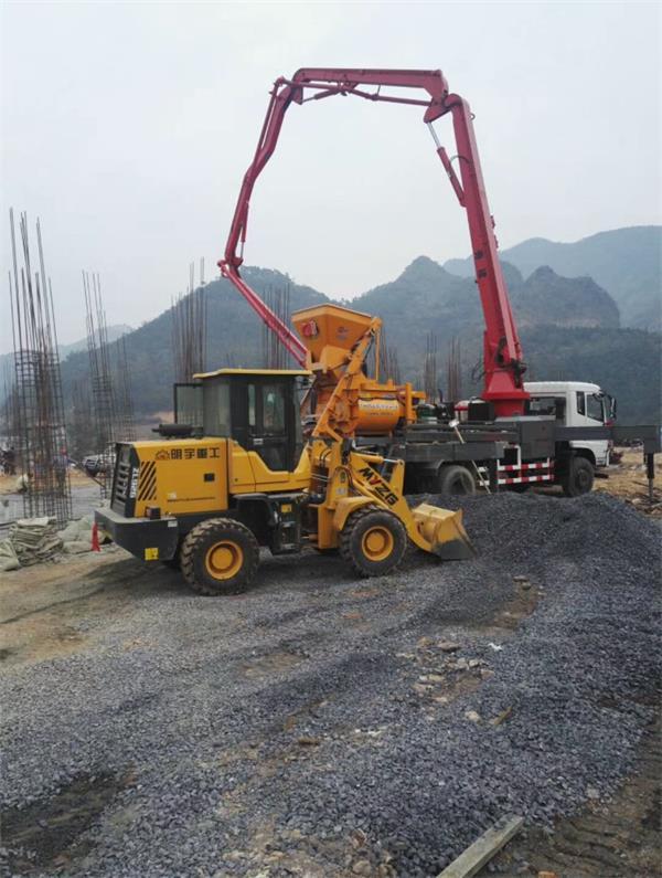 混凝土泵车在工作时距离达不到怎么办?贵州天泵的价格多少?